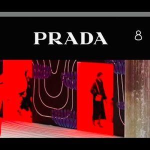 Prada collection!